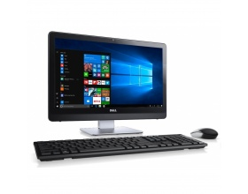Dell Inspiron 22-3000 All In One Touch Display