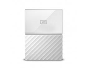 WD My Passport 2TB White WDBYFT0020BWT