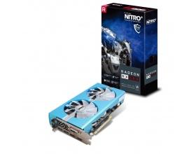 Sapphire Radeon RX580 8GB NITRO+ Special Edition (11265-21)