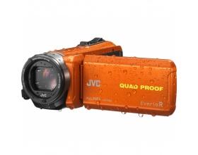 JVC GZ-R435 Πορτοκαλί