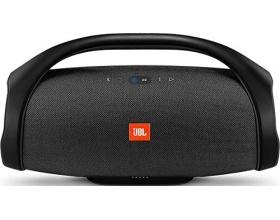 JBL BoomBox Bluetooth Black