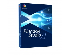 Pinnacle Studio 21 Plus (PC)
