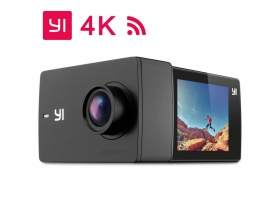 YI Discovery Action Camera 4K
