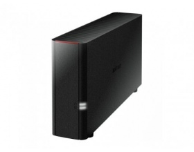 Buffalo LinkStation 210 4TB, 1x Gb LAN (LS210D0401-EU)