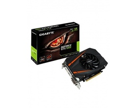 Gigabyte GeForce GTX1060 6GB Mini ITX OC (GV-N1060IXOC-6GD)