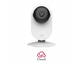 Yi Technology Home Camera Night Vision White 720p