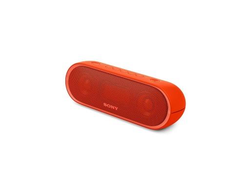 Sony SRS-XB20 Red