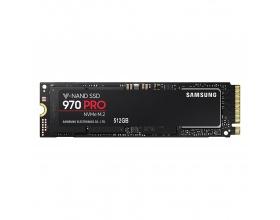 Samsung 970 Pro NVMe M.2 512GB