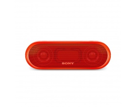 Sony SRS-XB20 Red