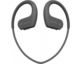 Sony NW-WS623B Μαύρο Waterproof All-in-One MP3 Player Black