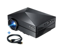 ELEPHAS PORTABLE LED PROJECTOR EPR60