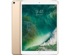 """Apple iPad Pro 2017 10.5"""" WiFi (64GB) Gold"""