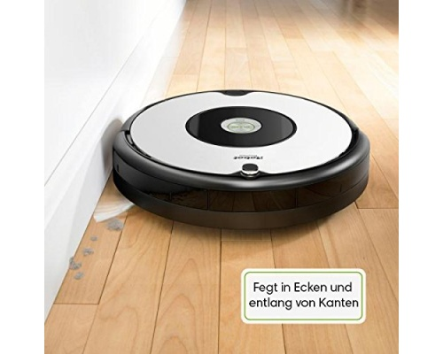 iRobot - Σκούπα Roomba 605