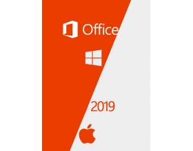 MS Office Home And Business 2019 For Mac κλειδί ενεργοποίησης