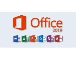 Microsoft Office Professional Plus 2019 English κλειδί ενεργοποίησης