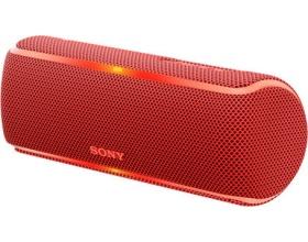 Sony SRS-XB21R Φορητό Ασύρματο Ηχείο με Bluetooth Κόκκινο