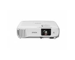 Epson EB-S39 Desktop projector 3300ANSI lumens 3LCD SVGA (800x600) White data