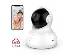 YI Dome Camera White 720P YI87028