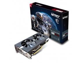 Sapphire Radeon RX570 Nitro+ 8GB GDDR5 11266-09-20G