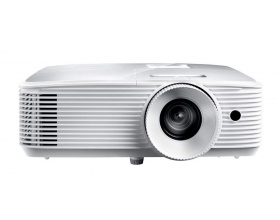 Optoma HD27e Full HD Home Cinema Projector