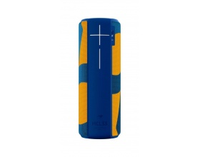 Ultimate Ears Megaboom McLaren Blue/Orange