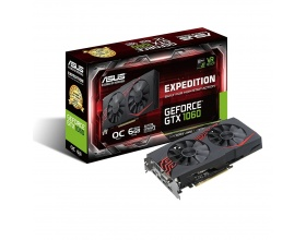 ASUS EX-GTX1060-O6G OC Edition