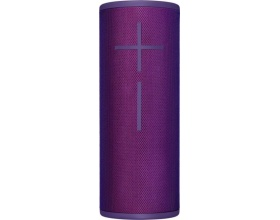 Logitech UE MEGABOOM 3 Wireless Bluetooth Purple