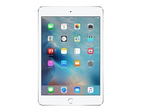 Apple iPad 7.9 mini 4 128GB WiFi Silver MK9P2
