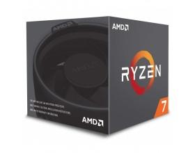 AMD AM4 Ryzen 7 2700 Wraith Spire