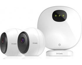 D-Link mydlink Pro Wire-Free Camera Kit DCS-2802KT-EU