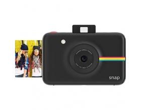 Polaroid SNAP Instant Camera Black