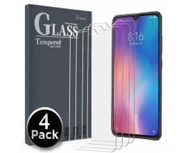 Xiaomi Mi 9  Screen Protector Film 4 Pack