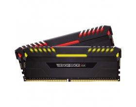 Corsair Vengeance RGB 16GB DDR4-2666MHz (CMR16GX4M2A2666C16)