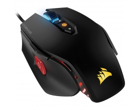 CORSAIR -- Gaming Mouse M65 Pro RGB Black