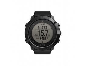Suunto Traverse Sapphire Black GPS Outdoor Watch (SS022291000)