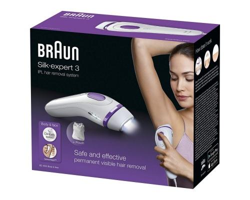 Braun Silk-expert 3 BD3005