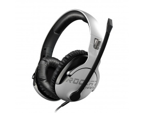 ROCCAT (ROC-14-621) KHAN PRO - GAMING HEADSET WHITE
