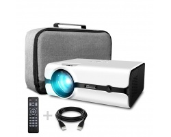 ELEPHAS PORTABLE LED PROJECTOR BL45W
