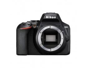 Nikon D3500 Kit (AF-P DX 18-55mm VR)