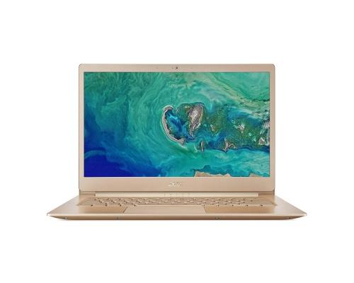"""ACER SWIFT 5 SF514-52T 14"""" FHD CORE i7-8565U/8GB/SSD 256GB Gold"""