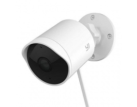 Outdoor IP Camera YI 1080P - White YI86003