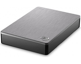 Seagate Backup Plus 4TB STDR4000900 Silver