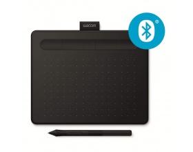 Wacom Intuos S Bluetooth black | CTL-4100WLK-N