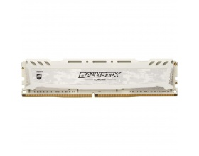 Crucial Ballistix Sport LT White 16GB DDR4-3000MHz (BLS16G4D30AESC)