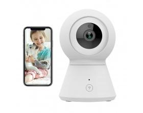 Yi Dome Home camera YI93010 1080P white YI93010
