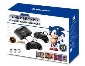 Sega Megadrive Classic 2x Controller