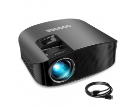 GooDee YG600 1080P Projector