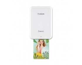 Canon Zoemini Portable Photo Printer, White (3204C006AA)