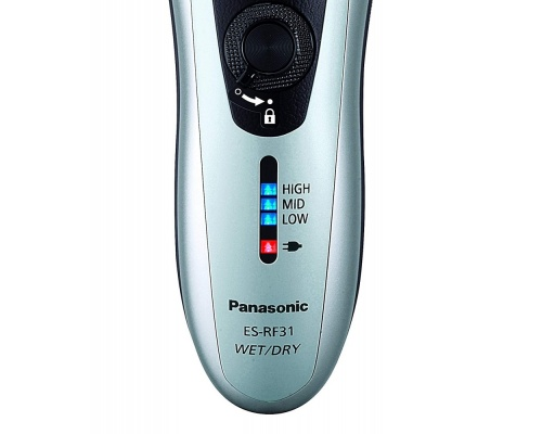 Panasonic Premium ES-RF31 Wet And Dry Four-Blade Ξυριστική Μηχανή