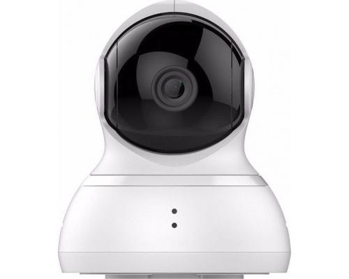 YI 1080p Dome Camera HD YI93010 White